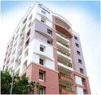 apartments in kochi, Infra Gallant