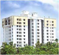 apartments for sale  in cochin, Infra Splendour